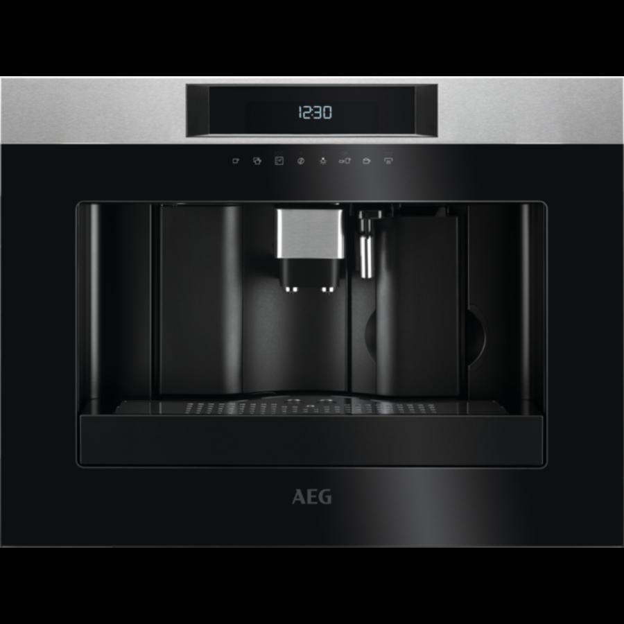Image of AEG KKK884500M beépíthető kompakt kávéfőző