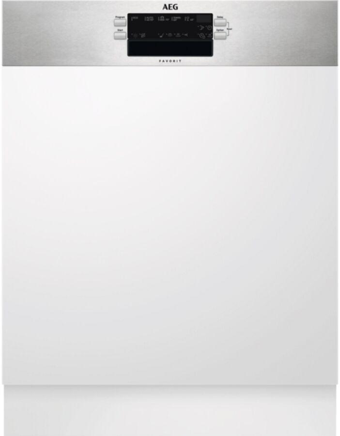 Image of AEG FEB52600ZM beépíthető mosogatógép