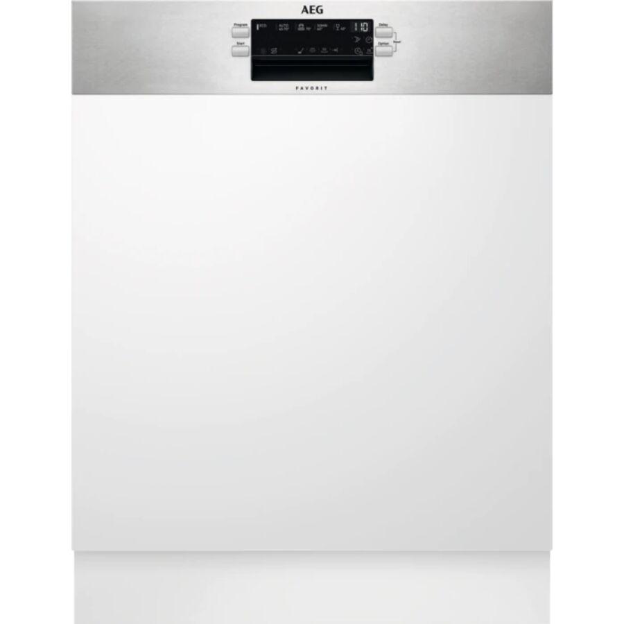Image of AEG FEE52910ZM beépíthető mosogatógép