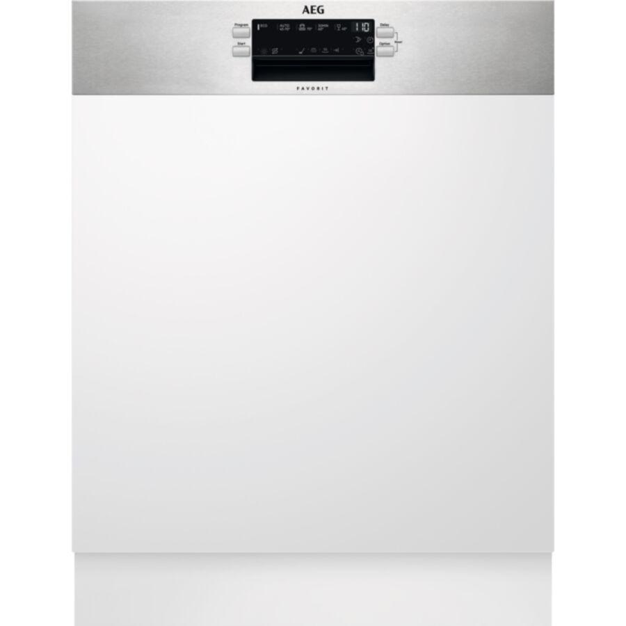 Image of AEG FEE53670ZM beépíthető mosogatógép