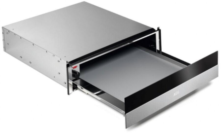 Image of AEG KDK911422M beépíthető melegentartó fiók