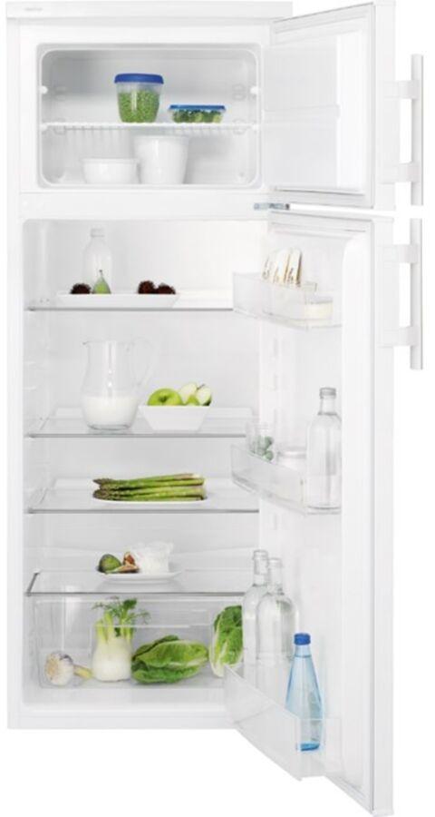 Electrolux EJ2302AOW2 szabadonálló felülfagyasztós hűtőszekrény 920241412