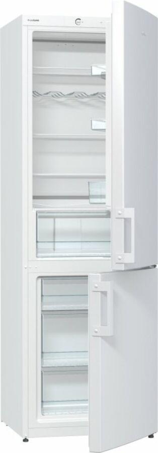 Gorenje RK6191AW szabadonálló kombinált hűtőszekrény 498863