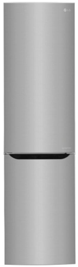 LG GBB59PZJZS szabadonálló alulfagyasztós hűtőszekrény 8806087757286