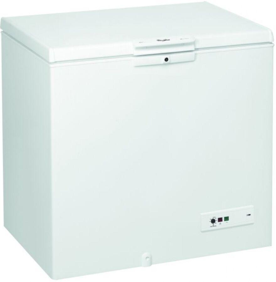Whirlpool WHM25112 szabadonálló fagyasztóláda 854903596000