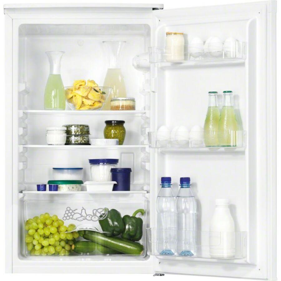 Zanussi ZRG11600WA szabadonálló hűtőszekrény 923421035