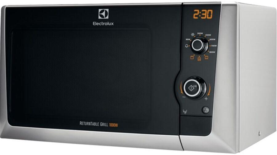 Electrolux EMS21400S szabadonálló mikrohullámú sütő 947607362