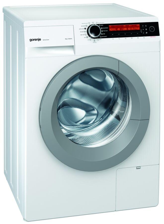 Gorenje W9865E szabadonalló elöltöltős mosógép 392259