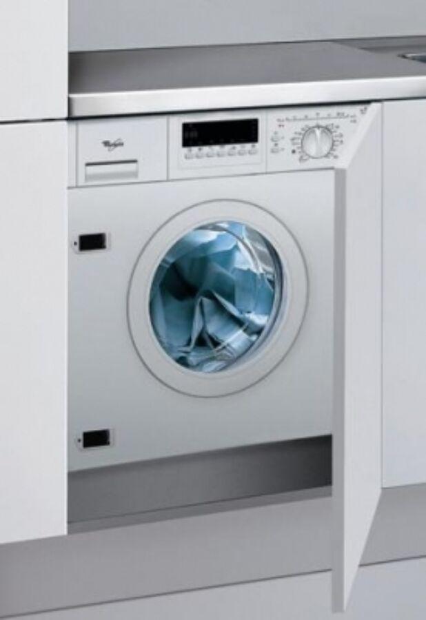 Whirlpool AWOC 0714 beépíthető elöltöltős mosógép 859232910010