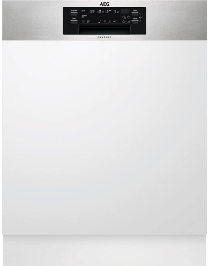 Image of AEG FEE62700PM beépíthető mosogatógép