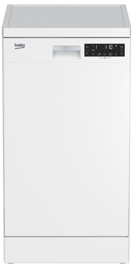 Beko DFS-28020W szabadonálló mosogatógép 811520009835