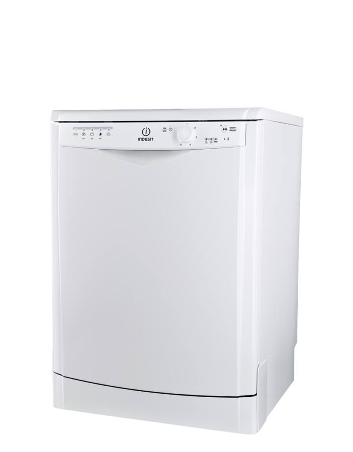 Indesit DFG 15B1 A EU szabadonálló mosogatógép F084585