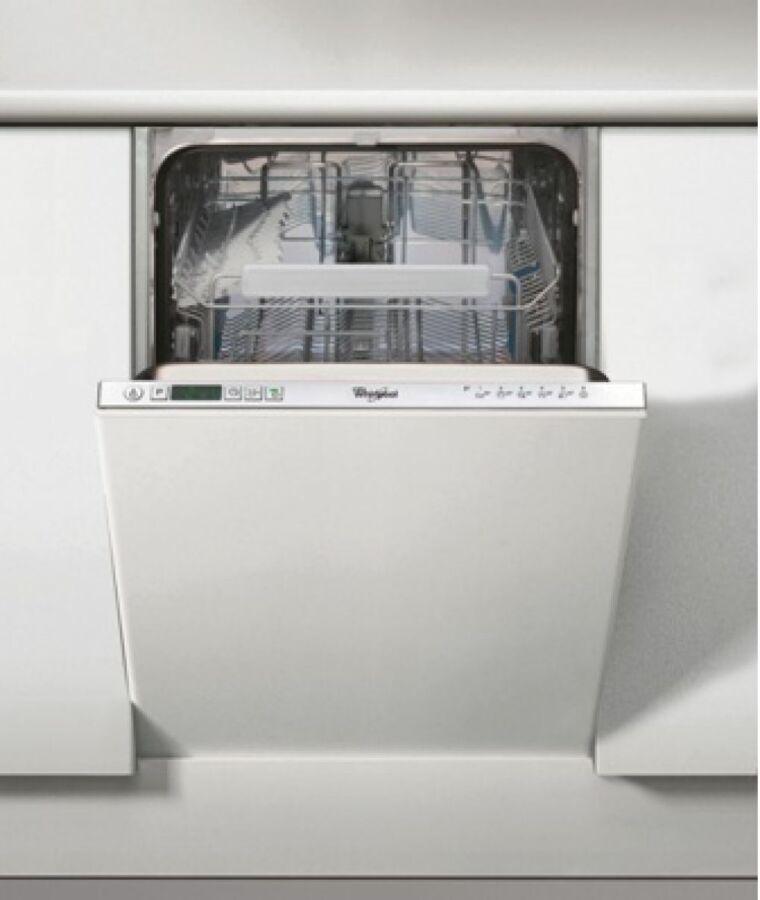 Whirlpool ADG 321 beépíthető mosogatógép 8003437220593