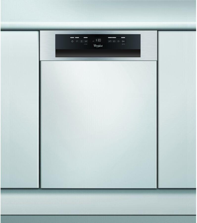 Whirlpool ADG 321 IX beépíthető mosogatógép 851125510010