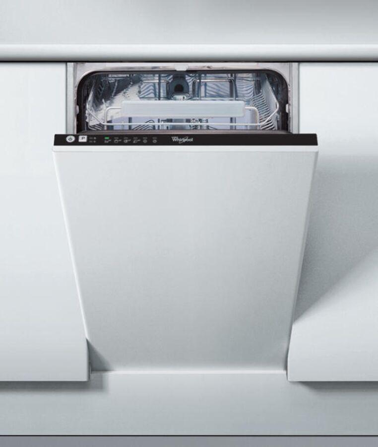 Whirlpool ADG 221 beépíthető mosogatógép 8003437220555