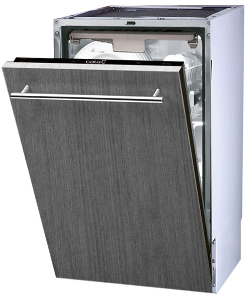 CATA beépíthető mosogatógépek