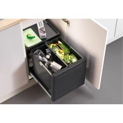 BLANCO SELECT BOTTON PRO 45/2 manual hulladékgyűjtő