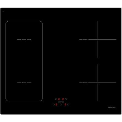 Evido Vetro 60BB beépíthető indukciós kerámia főzőlap