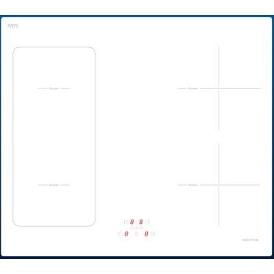 Evido Vetro 60BW beépíthető indukciós kerámia főzőlap