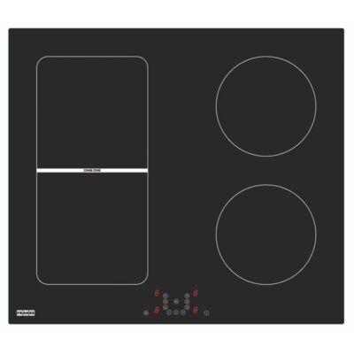 Franke Maris FHMR 604 BK beépíthető indukciós kerámia főzőlap