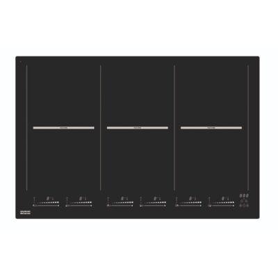Franke Mythos FHMT 806 3FLEXI INT beépíthető indukciós kerámia főzőlap