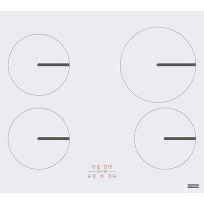 Franke Smart FHSM 604 4I WH beépíthető indukciós kerámia főzőlap