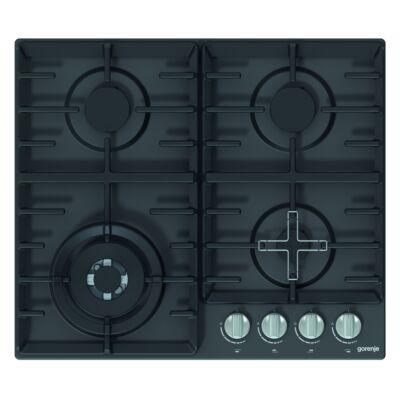 Gorenje GW641MB beépíthető gáz főzőlap - fekete