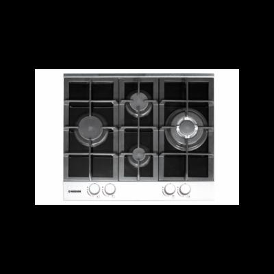 NODOR GCI 316 beépíthető gázfőzőlap