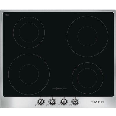 SMEG SI964XM beépíthető indukciós főzőlap
