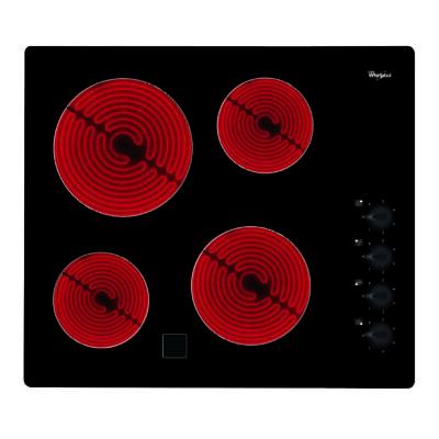 Whirlpool AKM 9010/NE beépíthető kerámia főzőlap