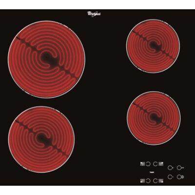 Whirlpool AKT 8090/NE beépíthető kerámia főzőlap