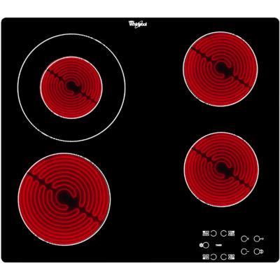 Whirlpool AKT 8130/NE beépíthető kerámia főzőlap