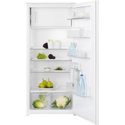 Electrolux ERN2001BOW beépíthető egyajtós hűtőszekrény