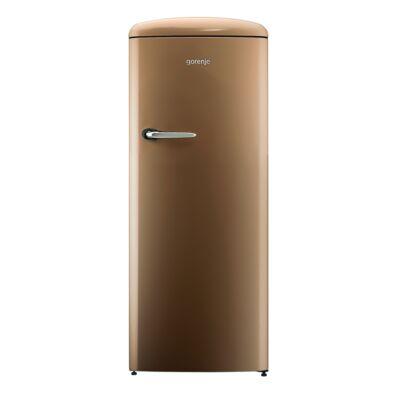 Gorenje ORB152CO szabadonálló rusztikus kombinált hűtőszekrény