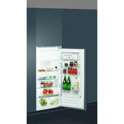Whirlpool ARG 8612/A+ beépíthető egyajtós hűtőszekrény