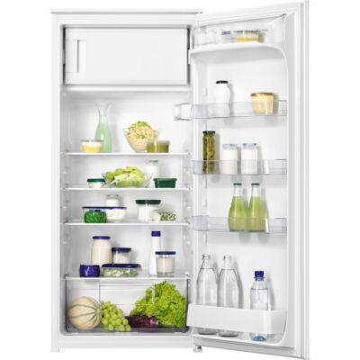 Zanussi ZBA22421SA beépíthető hűtő