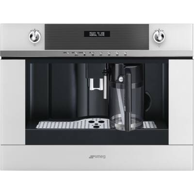 SMEG CMS4101B beépíthető automata kávéfőző