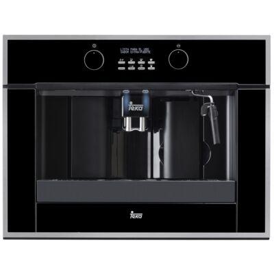 Teka Maestro CLC 855 GM beépíthető kávéfőző
