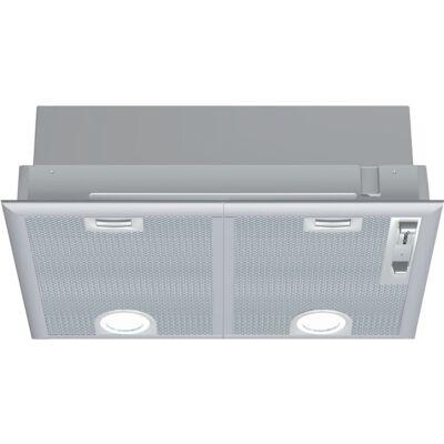 Bosch Serie4 DHL545S felső szekrénybe és kürtőbe építhető páraelszívó