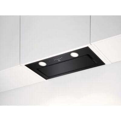 Electrolux LFG716R felső szekrénybe építhető páraelszívó