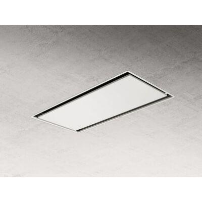 Elica Illusion H30 WH/A/100 mennyezetbe építhető páraelszívó - fehér