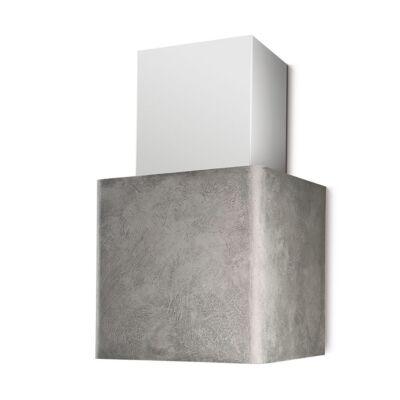 Faber Lithos Concrete fali kürtős páraelszívó - beton