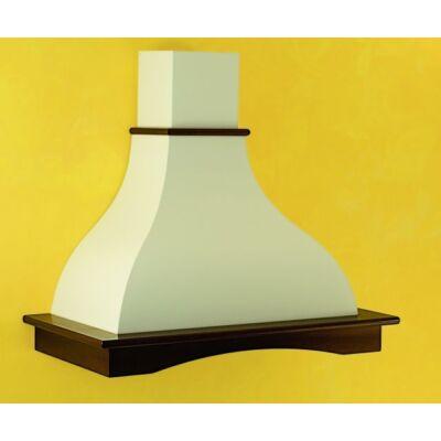 Kdesign PETRA 90 T600 rusztikus fali kürtős páraelszívó