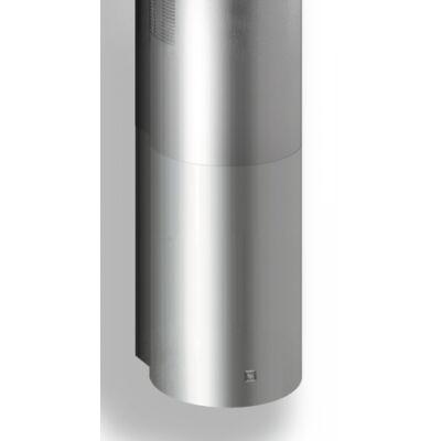 Sirius MO 208 fali páraelszívó - inox