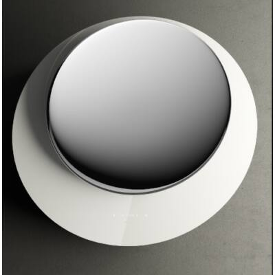 Sirius SLTC 94 fali páraelszívó - fehér-ezüst