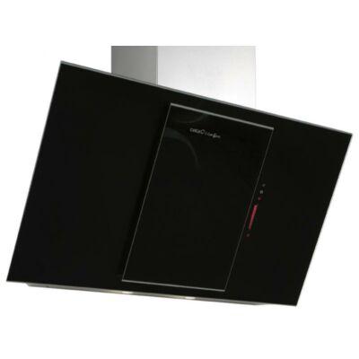 Cata GRV 900 fekete fali páraelszívó