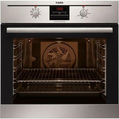 AEG BE3003021M beépíthető sütő