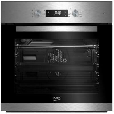 Beko BIE-22300 X beépíthető sütő