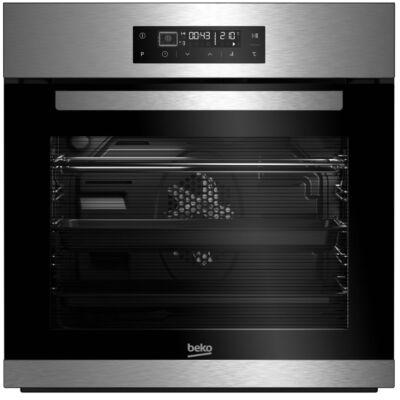 Beko BIM-22400XMS beépíthető sütő