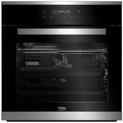 Beko BIM-25400 XMS beépíthető sütő